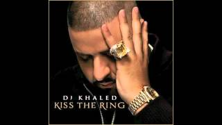 DJ Khaled - Kiss The Ring Supercut (12 Tracks In 2:41)