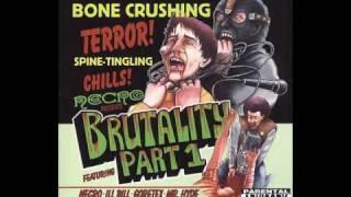 Necro - Morbid Shit (Instrumental)