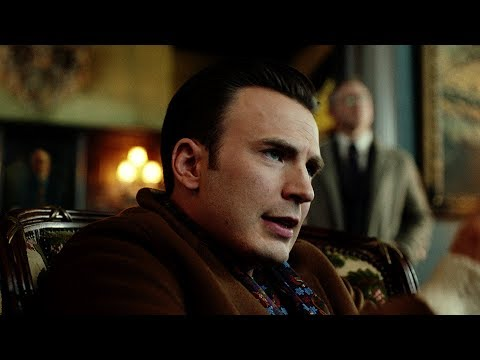 'Knives Out' Official Trailer (2019) | Daniel Craig, Chris Evans, Christopher Plummer