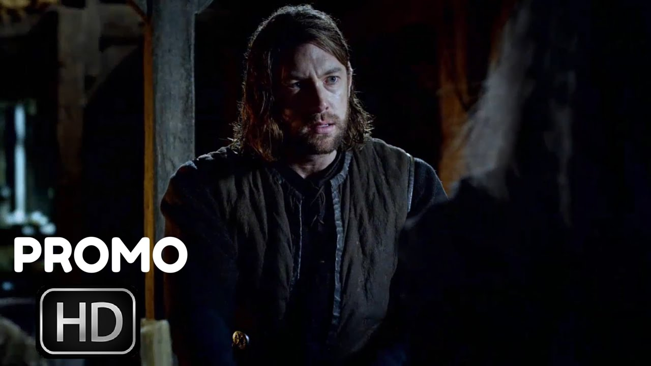 Download The Bastard Executioner 1x10 Promo (HD)