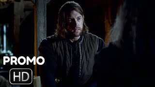 The Bastard Executioner 1x10 Promo (HD)