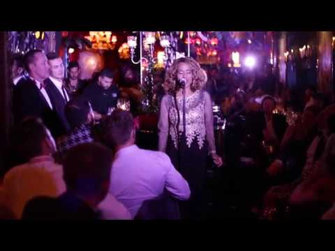 Jennifer Holliday - In a Mellow Tone
