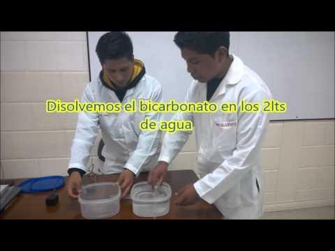 cuba electrolitica