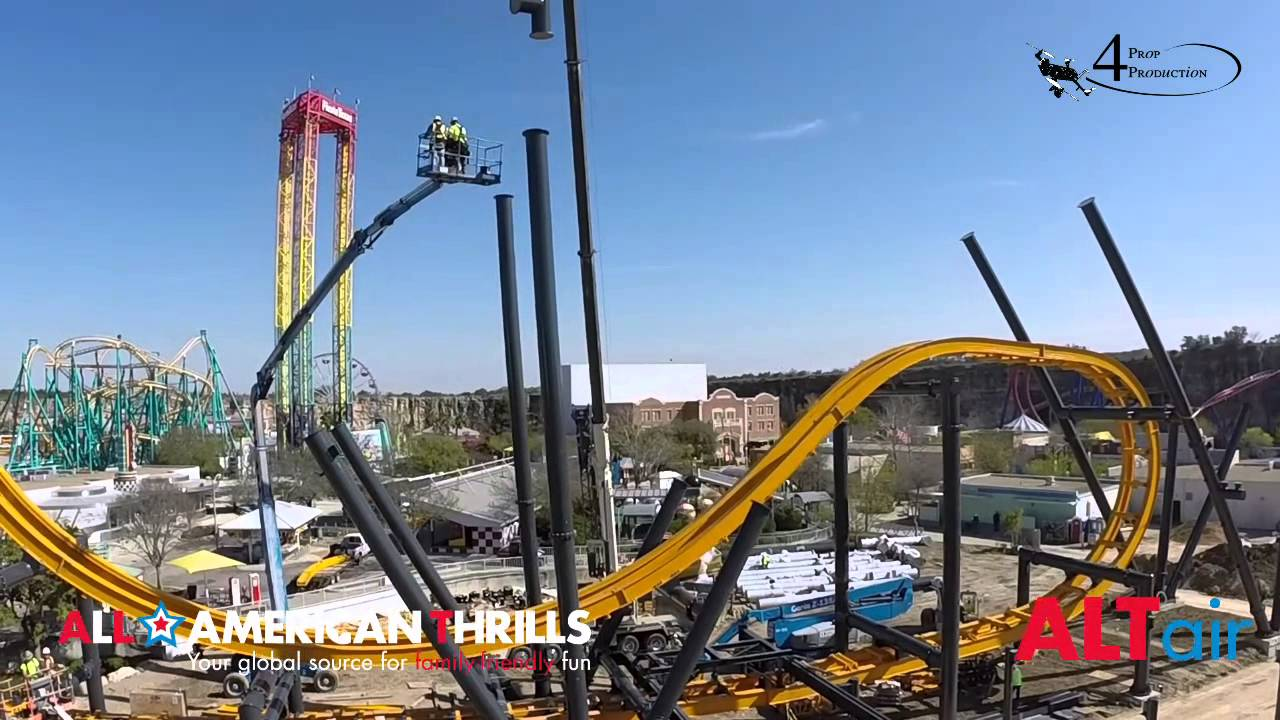 6 Flags Fiesta Texas Images Gallery