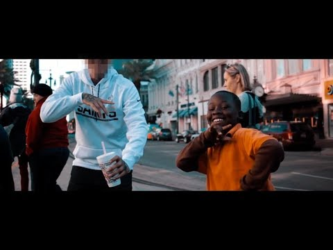 Jack Russell - Chamito Maraña (Prod. By Bagner Boy)