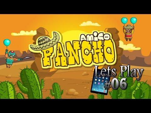 Lets Play: Amigo Pancho - Walkthrough [iPad iOS] : #06 Afghanistan lvl 1-20 [German HD Cam]
