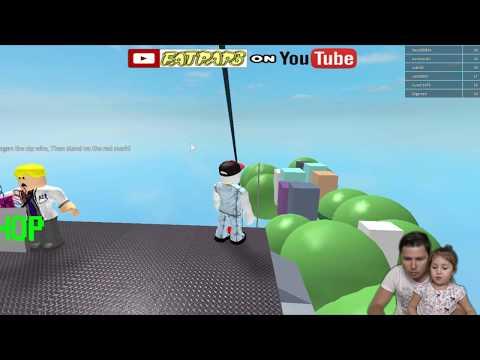 ПОБЕГ ИЗ БОЛЬНИЦЫ Злой доктор пилит пациентов в  игре для детей Roblox Kids Children