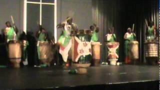 Loyal Kigabiro - NTAFATIRO Patrice (3è Convetion de l