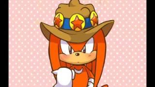【手書き】ソニックの皆さんでケロ⑨destiny【SONIC】 - Kero ⑨ Destiny: Sonic Vers thumbnail