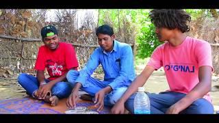 Katwar se v sai matwar || nagpuri comedy || SS Channel || 2019