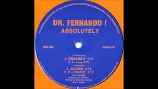 Download Dr. Fernando - Jojoba MP3 song and Music Video