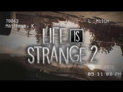 Life Is Strange 2 - Parte 4 - Un Buen Sujeto thumbnail