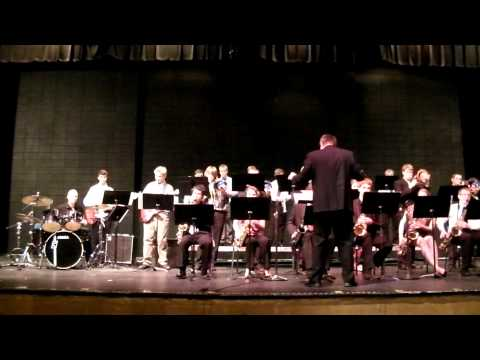 Homestead Jazzband - April 19th, 2012 (Full Count)