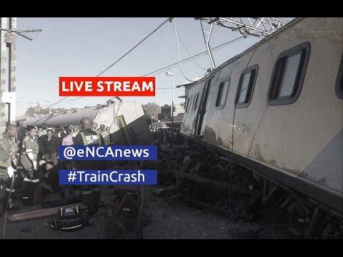 WATCH: Briefing on Denver train crash