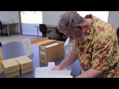 The Gurindji language recordings