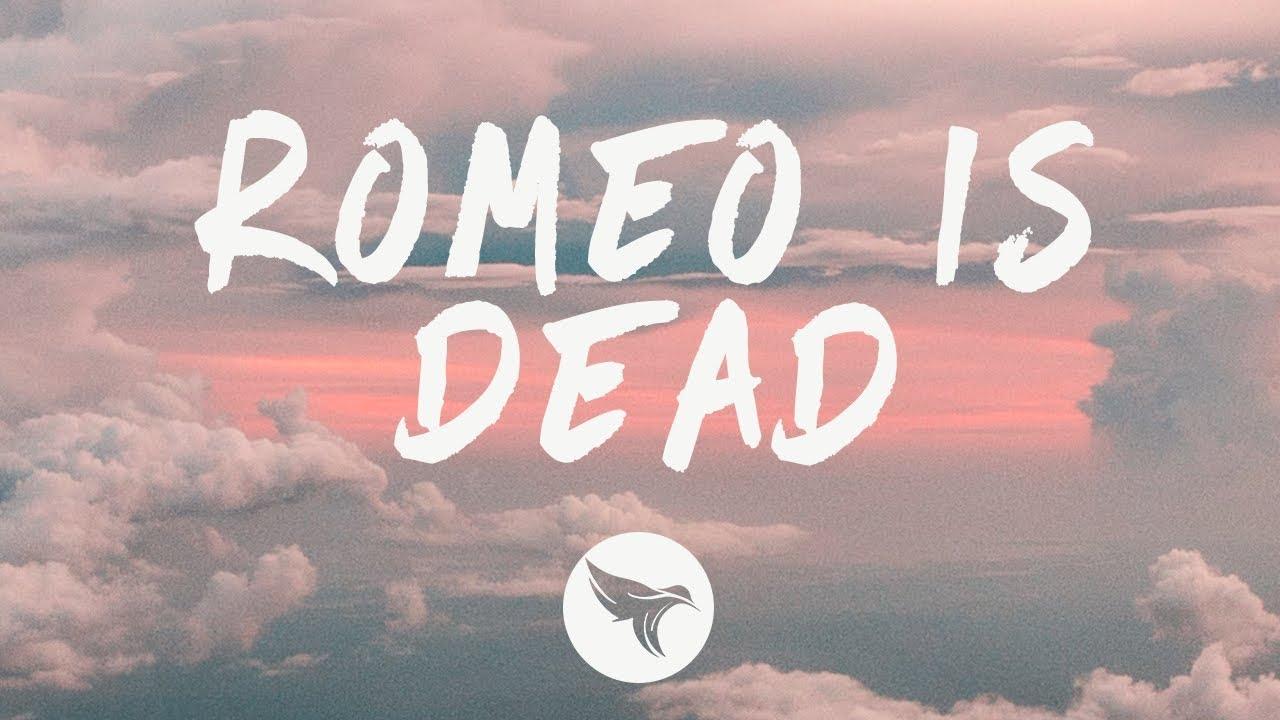 Thutmose - Romeo Is Dead (Lyrics)