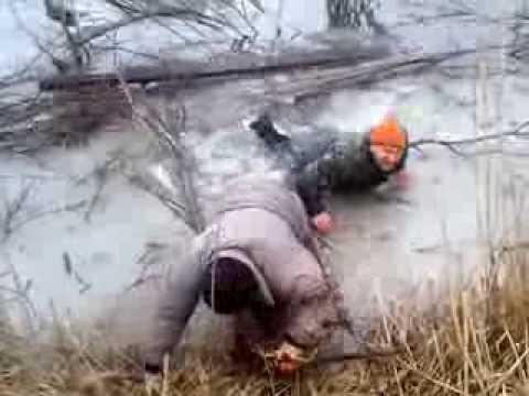 Прикольное видео о рыбалке. Смотреть прикольное видео о