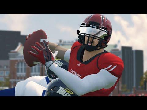 NCAA Football 14 - WR Road To Glory Ep. 22 - Sophomore Offseason