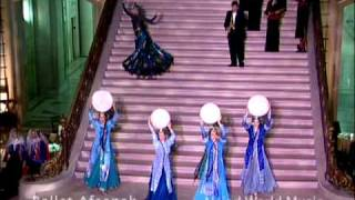 Ballet Afsaneh: Norouz 2008 SF City Hall - Persian Dance