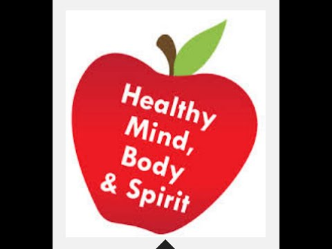 Health Wellness And Fitness Video tips - Healthy Body Healthy Mind - Healthy Body Sick Mind