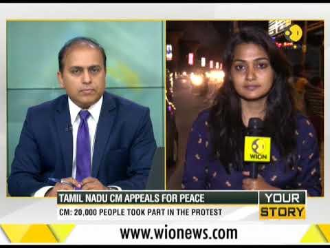 Your Story: Protests in Tamil Nadu against  Vedanta's Sterlite Copper unit