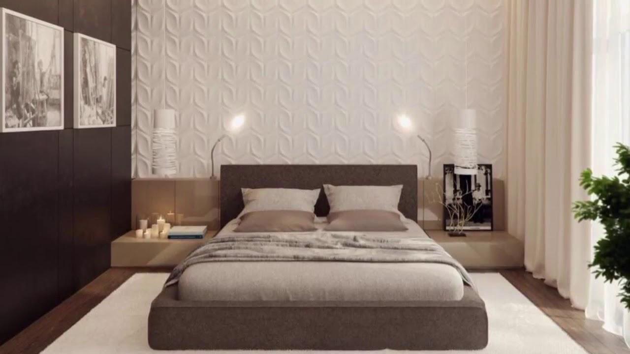 100 Remarquable Concepts Comment Decorer Une Chambre A Coucher