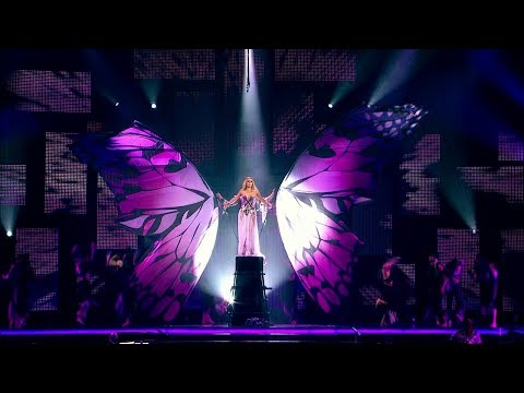 Katherine Jenkins - Believe - Live From The O2 Arena London 2010 Full Concert (HQ Sound) 720p HD