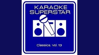 Iris (Karaoke Version) (Originally Performed by Goo Goo Dolls)