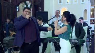 ASHİG SAMİRE-ASHIG ELI TOY2
