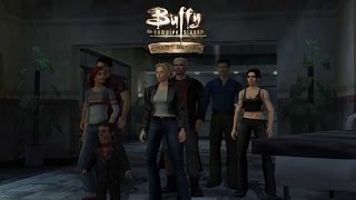 Buffy The Vampire Slayer: Chaos Bleeds (GameCube) Review