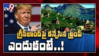 Trump shows interest to buy Greenland TV9