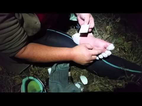 Oxfam Trailwalker Melbourne 2015 - (vlog 611)