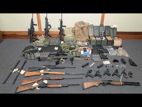 إيقاف -بريفيك- الأمريكي: كان يخطط لقتل جماعي واستهداف سياسيين وصحافيين …  - نشر قبل 3 ساعة