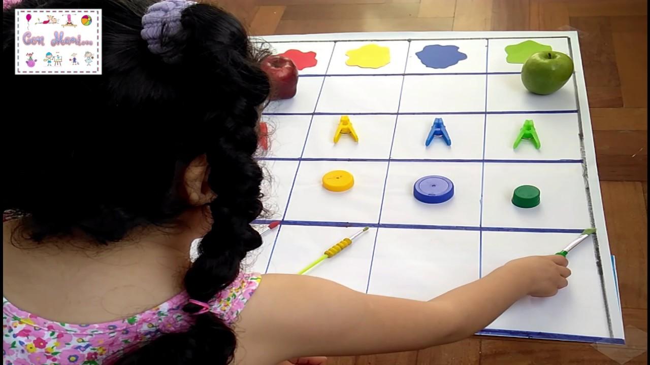 pensamiento matem tico cuadros de doble entrada con On para desarrollar una entrada practica