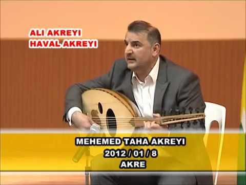 mehemed taha akreyi   YouTube