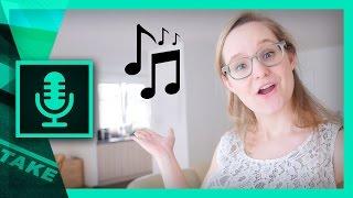 So synchronisieren Sie ein slow-motion-Musik-video - | Cinecom.net