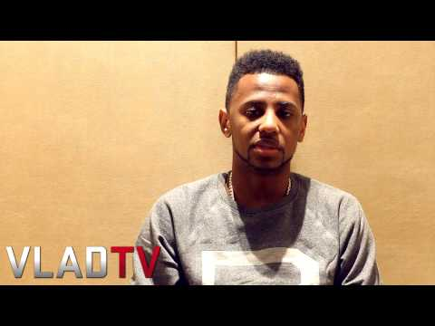 Fabolous Talks Marriage & Relationship With Emily B