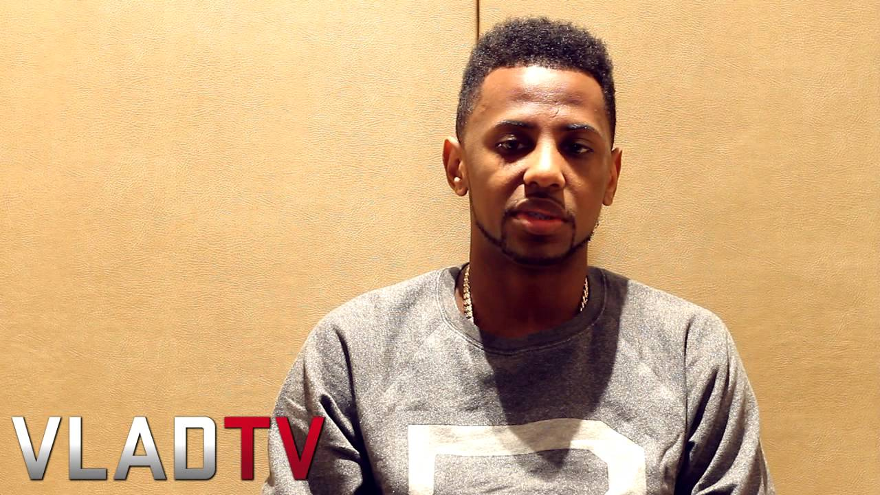 Fabolous Talks Marriage & Amp Relationship With Emily B Youtube