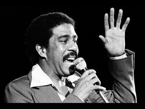Richard Pryor: Is It Something I Said? Captions