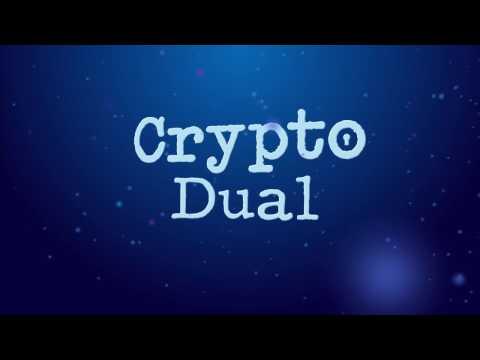 Integral Crypto Dual - Clé USB avec chiffrement matériel AES 256-bit, certifiée FIPS 140-2