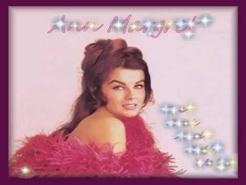 Ann Margret - The Rock And Roll Waltz