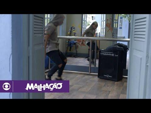 Malhação - Vidas Brasileiras: capítulo 37 da novela, segunda, 30 de abril, na Globo