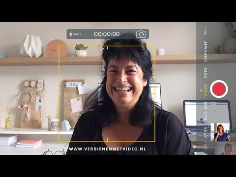 katinka van power2bloom over omg abonnement voor online ondernemers