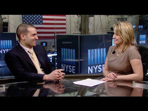 SCN's Jane King Chats w Mott Capital's Michael Kramer About His Biotech & Telecomm Favorites