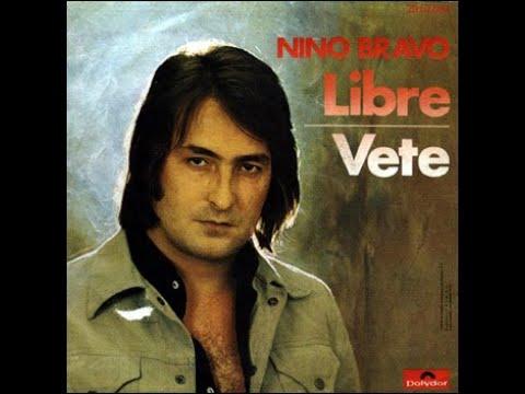 Nino Bravo - Libre