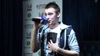 Пиджаков Игорь. karaoke96