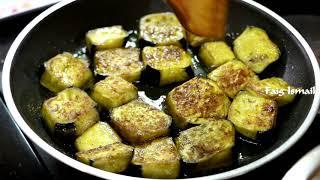 Badımcan sırdağı (Сырдак из баклажан) Приятного аппетита