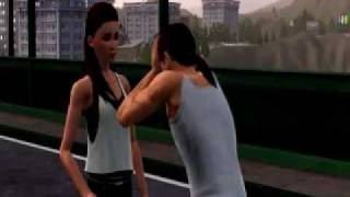 Like a Tattoo: A Sims 3 Machinima