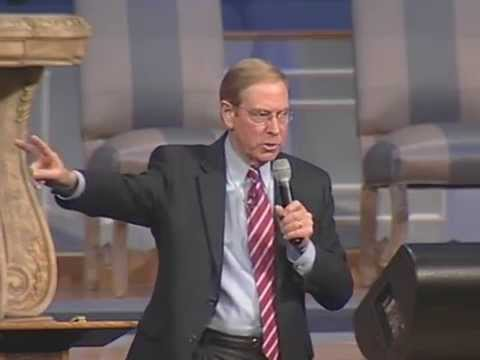 Dr. Gary Chapman - Dealing Effectively With Our Failures