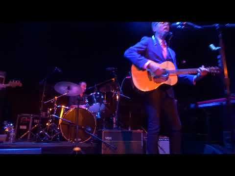 """Tampa to Tulsa"" - The Jayhawks - Bowery Ballroom - NYC - 9.22.2018"